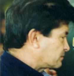 Mario Matute