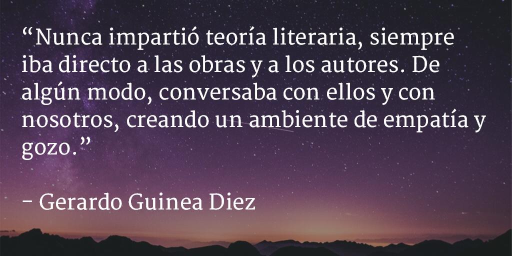 Gerardo Guinea Diez