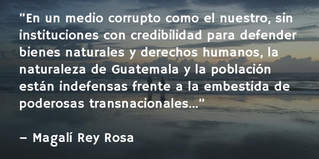 Magalí Rey Rosa