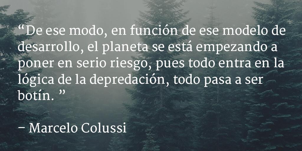 Marcelo Colussi