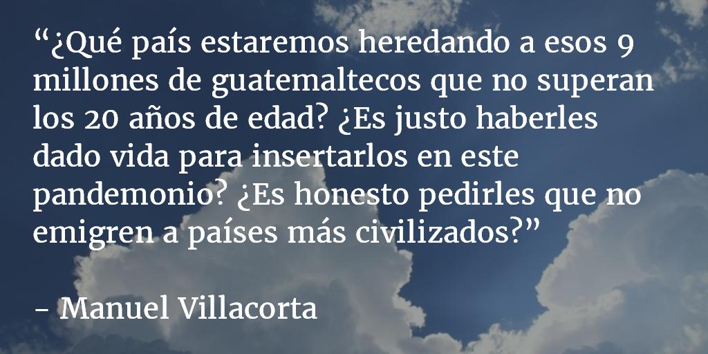 Manuel Villacorta