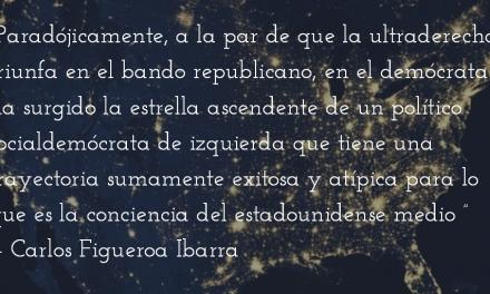 Estados Unidos después del supermartes. Carlos Figueroa Ibarra.