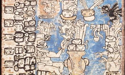 Un códice que interpreta una cultura milenaria