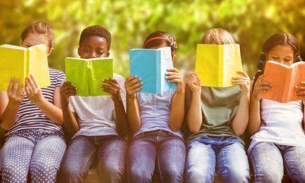 Filgua y el derecho de leer. Jaime Barrios.