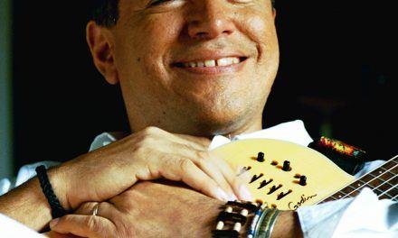 Adiós al cantante de Centroamérica Guillermo Anderson. Marcela Guereda.