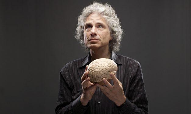 La lingüística como ventana a nuestra mente. Steven Pinker.