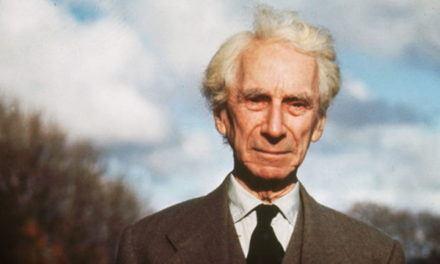 Bertrand Russell – Un mensaje para el futuro (1959)