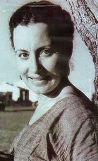 Se cumplen 36 años de la desaparición de la escritora y periodista Alaíde Foppa