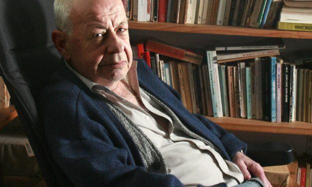 Muere Andrés Rivera, la voz de los derrotados