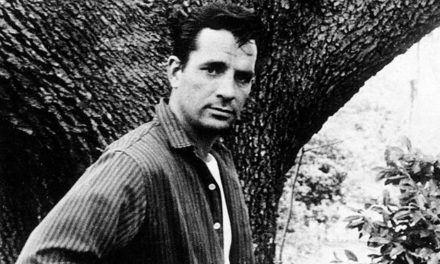 Soledad mexicana (Mexican Loneliness), poema de Jack Kerouac