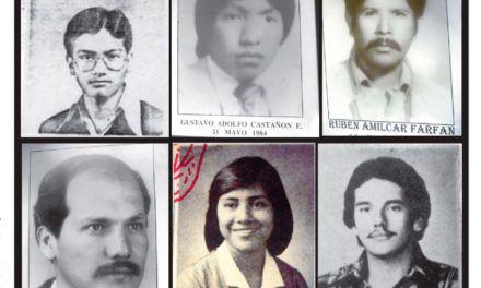 Los estudiantes que nunca volvieron