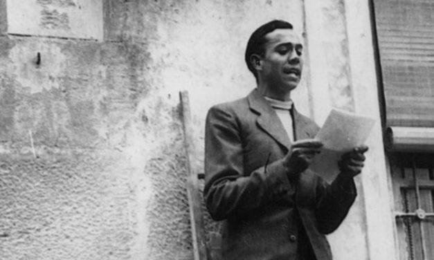 Miguel Hernández, el poeta que nunca cerró los ojos. Loreto Sánchez Seoane.