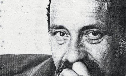 Manuel José Arce, el poeta de adentro. Fernando Vérkell.