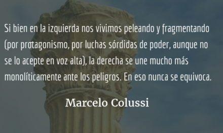 Tras el triunfo de la izquierda en Ecuador: ¿retrocede la derecha latinoamericana? Marcelo Colussi