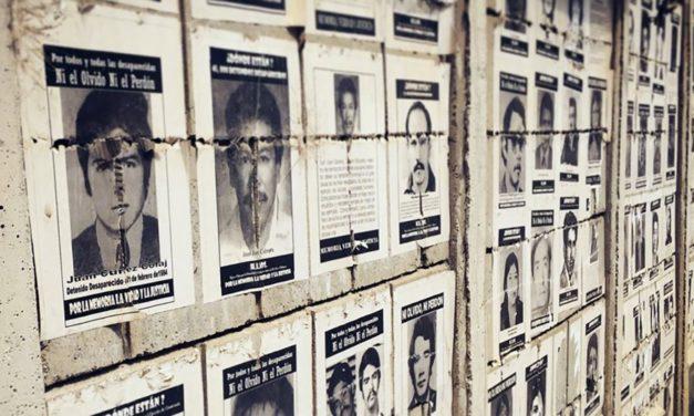 """""""Necesito conocer el lugar donde nací"""" Óscar Ramírez, sobreviviente de la Masacre en las Dos Erres."""