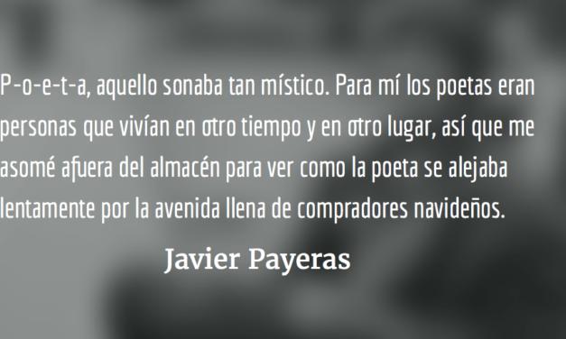 Isabel de los Ángeles Ruano. Javier Payeras.