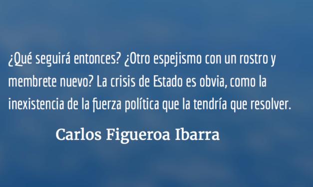 Guatemala, la crisis es de Estado. Carlos Figueroa Ibarra.