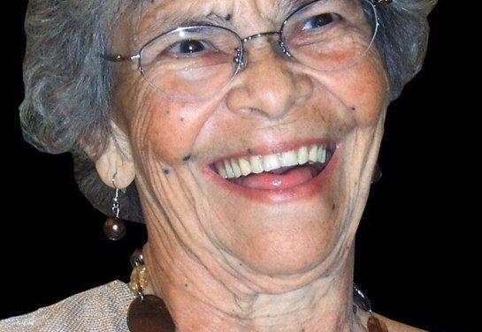 Vilma Palencia: Un ejemplo de lucha que vivirá en el corazón de sus familiares y amigos. Patricia Veliz Macal.
