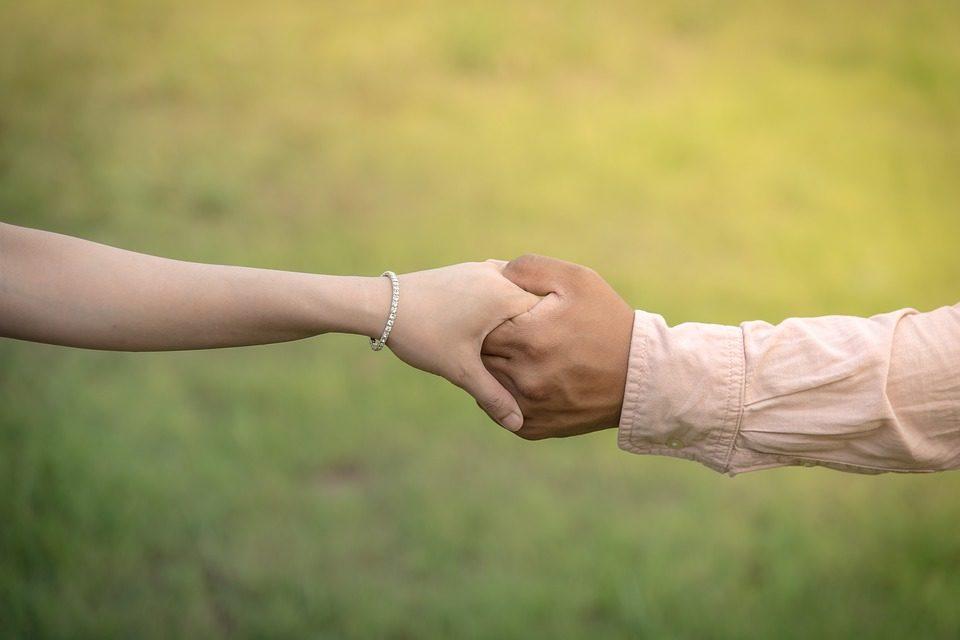 El gusto de amar. Santos Barrientos.