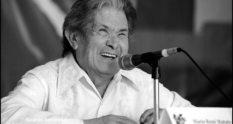 Tu memoria en mi corazón querido Choco. Carlos Figueroa Ibarra.