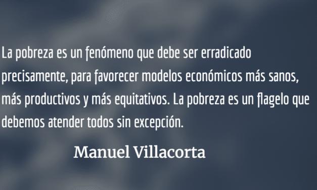 Economía: ¿Se agotó nuestro modelo? Manuel Villacorta