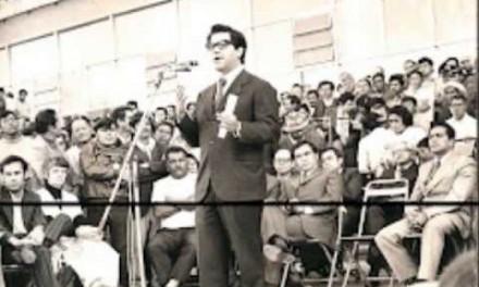 Manuel Colom Argueta, la oveja más negra de todas. Julio C. Palencia.
