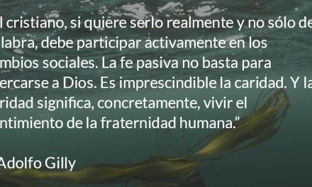 Camilo Torres, el precursor. Adolfo Gilly.