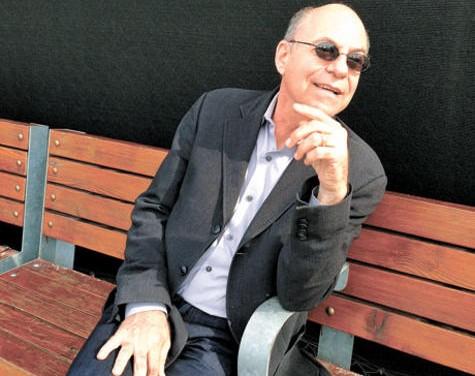 """David Unger: """"Guatemala ha perfeccionado el disimulo"""". Entrevista de JL Perdomo Orellana."""