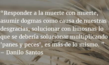 Divergente. Danilo Santos.
