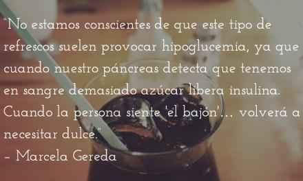 Coca-Cola, el veneno refrescante. Marcela Gereda.