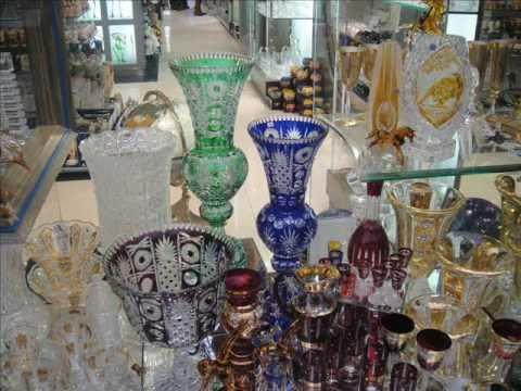 Cristales de bohemia. Joaquín Sabina.
