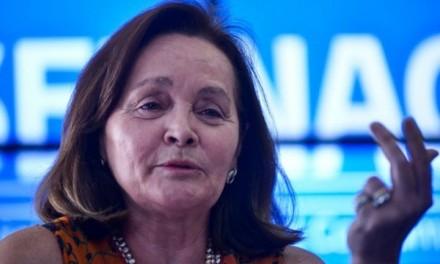 """Marta Lagos: """"No es izquierda o derecha, la gente va contra las élites"""""""