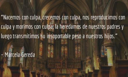 Pascua y esperanza. Marcela Gereda.