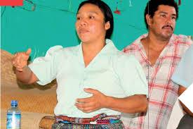 Guatemala: Entrevista a Thelma Cabrera, dirigente campesina