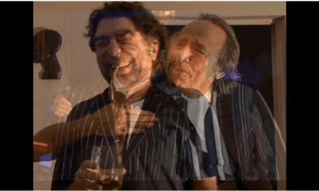 Decir amigo. Joan Manuel Serrat.