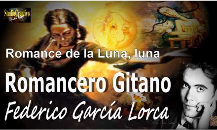 Romancero gitano. Federico García Lorca.