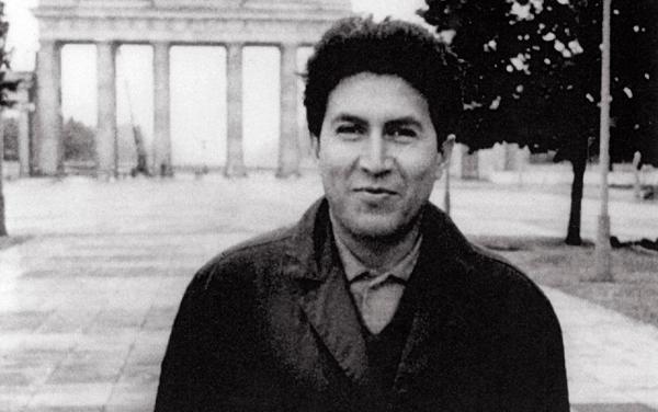 Hoy se conmemora el natalicio de Otto René Castillo. Roxana Orantes.