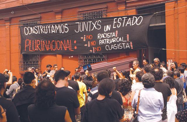 La Casa Roja se despidió de Alfonso Porres, Poncho