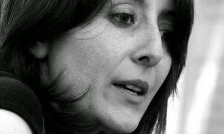 """""""Mi deseo es escribir literatura a secas"""": Vania Vargas"""