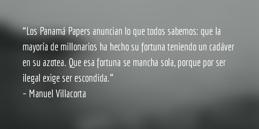 Guatemala: morir para resucitar. Manuel Villacorta.