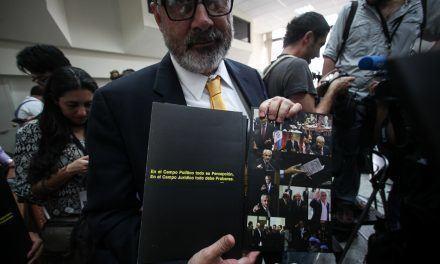 Las viejas tácticas de una contrainsurgencia que se agota. Alberto Fuentes.