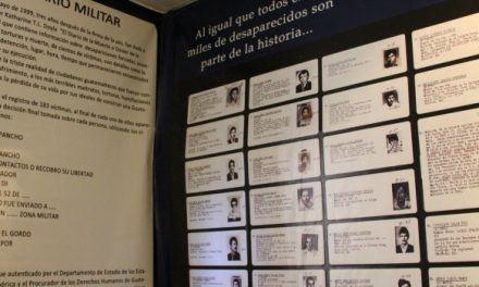 El Diario Militar, los ciudadanos y la Policía Nacional de Guatemala. Manolo E. Vela Castañeda.