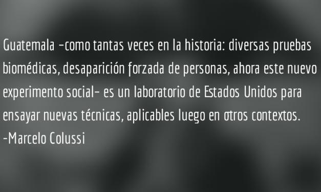 ¿Por qué caen los gobiernos de izquierda en Latinoamérica? Marcelo Colussi