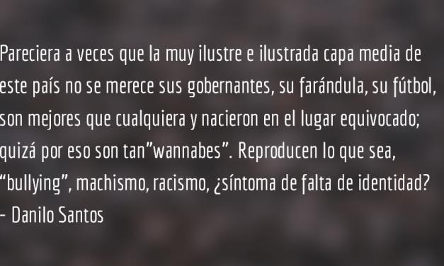 La raíz cuadrada de 4,416. Danilo Santos.