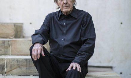 Teodoro González de León: «Me molesta que se asocie mi arquitectura al poder»