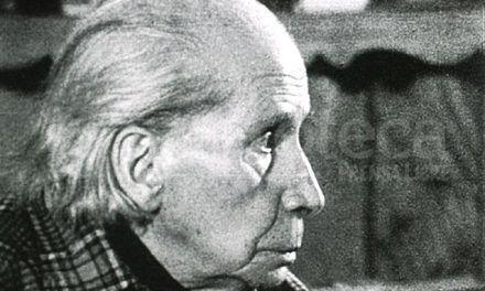 Luis Cardoza y Aragón nació hace 115 años