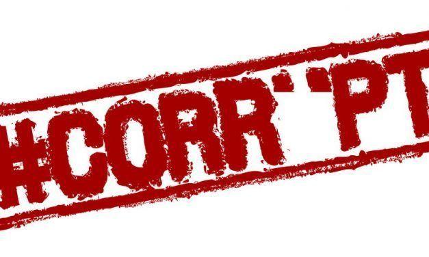 Esto de la corrupción ya nos tiene chinos… Marcelo Colussi