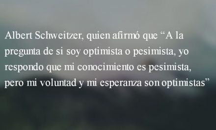 Breve manual del optimista crítico. Mario Roberto Morales.