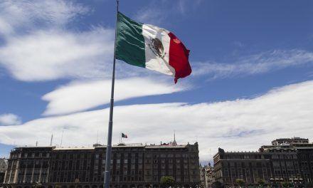 México en ruta hacia el 2018. Carlos Figueroa Ibarra.