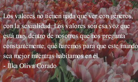 Discriminación sistemática a las familias LGBTI en Guatemala. Ilka Oliva Corado.